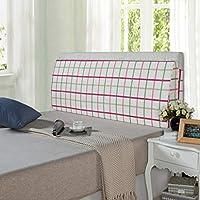 NBgy 畳の枕、大きいベッドのあと振れ止め、三角形のベッドのクッション、寝室のために適した洗濯できる布、三角形のクッション、2色、5サイズ (色 : A, サイズ さいず : M)