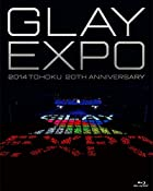 GLAY EXPO 2014 TOHOKU 20th Anniversary Blu-ray~Standard Edition~(Blu-ray1枚組)(在庫あり。)