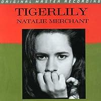 Tigerlily (Omr) (Mlps)