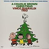 Vince Guaraldi<br />Charlie Brown Christmas [12 inch Analog]