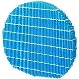 加湿フィルター 加湿空気清浄機適用 交換用加湿フィルター 互換品 対応型番:FZAX80MF (1枚入)