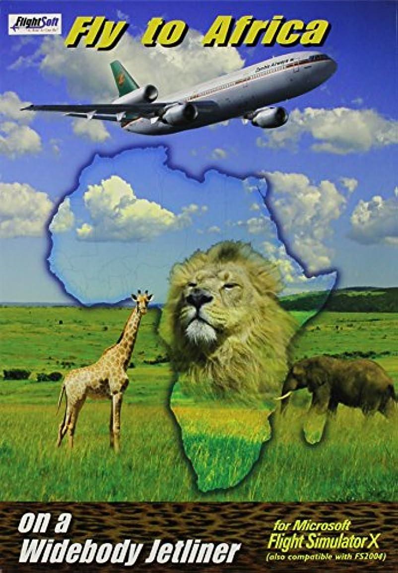 サーバントスロベニアギャラリーFly to Africa (輸入版)