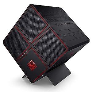 ヒューレット・パッカード デスクトップパソコン OMEN X by HP Desktop 900-066jp GTX1080 モデル(ゲーミングパソコン) Y0M19AA-AAAA