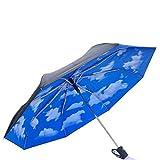 【MoMA】 Collapsible Sky Umbrella 折り畳み傘 スカイアンブレラ