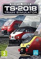 Train Simulator 2018 (PC DVD) (輸入版)