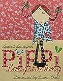 Pippi Longstocking Small Gift Edition