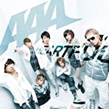 As I am♪AAAのCDジャケット