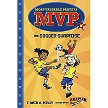 Mvp #2 The Soccer Surprise