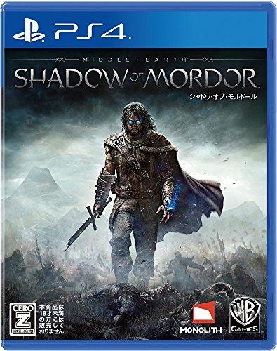 シャドウ・オブ・モルドール - PS4の詳細を見る