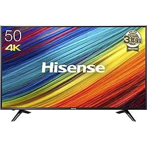 ハイセンス 50V型 液晶 テレビ HJ50N...の関連商品2