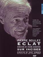 Boulez: Eclat / Sur Incises [DVD] [Import]