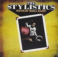 Rockin' Roll Baby