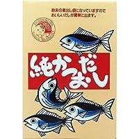 富士食品 純かつおだし 12g×10袋 ×8セット