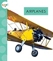 Airplanes (Spot Mighty Machines)