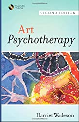 By Harriet Wadeson - Art Psychotherapy (2nd Edition) (4/24/10)