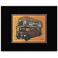 ERIC CLAPTON - Royal Albert Hall May 09 Mini Poster - 10x12.2cm