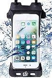 防水ケース スマホ用 iPhone 11 11pro 8 SE XS XR 8plus HUAWEI P30 Pro Xperia 5 Galaxy S10 S10+ ケース スノボー スキー お風呂 海 (iPhone11/11pro/11pro max/XR/XS Max/XS/X/8/8Plus/SE)