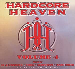 Hardcore Heaven Vol. 4