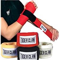 Hand Wraps – Tiger Claw Professional 180