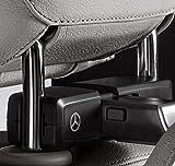 【Mercedes-Benz Accessories】 コンフォートシステム ベース
