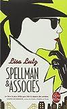 Spellman & Associes (Ldp Litterature)