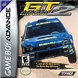 Gt Advance 2: Rally Racing / Game