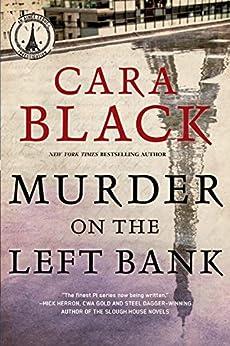Murder on the Left Bank (An Aimée Leduc Investigation Book 18) by [Black, Cara]