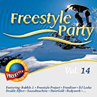 Freestyle Party 14