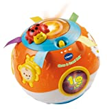 VTECH  Move & Crawl Ball  赤ちゃん用玩具 ボール 移動&クロール 並行輸入品