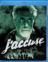 J'accuse / [Blu-ray]