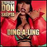 Ding-A-Ling [Explicit]