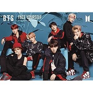 FACE YOURSELF(初回限定盤A)(Blu-ray付)