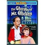 Ghost & Mr. Chicken