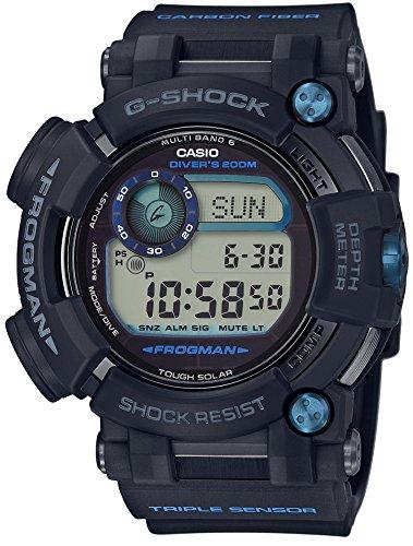 [カシオ]CASIO 腕時計 G-SHOCK フロッグマン 世...