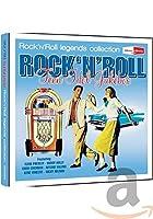 Rock N Roll Teen Idol Jukebox