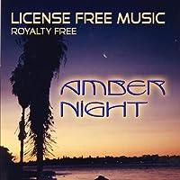 Amber night license royalty copyright free filmmusic score Lizenzfreie Filmmusik Gemafrei【CD】 [並行輸入品]