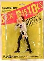 Sex Pistols Johnny Rotten PVC 6 Figure