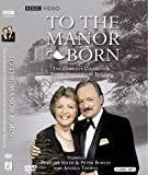 To the Manor Born: Complete Series [DVD] [Import]