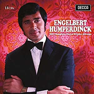 Engelbert Humperdinck: the Com