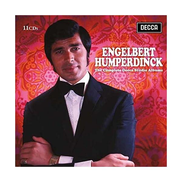 Engelbert Humperdinck: t...の商品画像