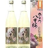 【限定品】 春鹿(奈良)、奈良の八重桜 純米酒 720ml 2本【まとめて値】