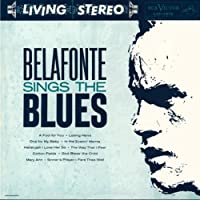 Belafonte Sings the Blues [12 inch Analog]