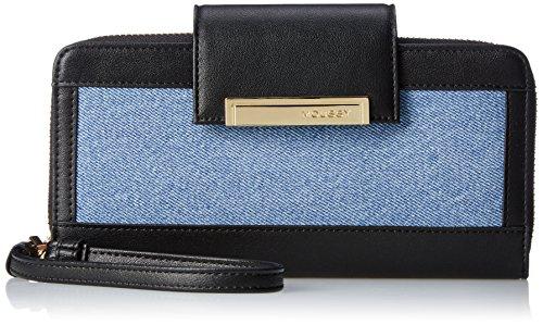 [해외][마우 지] 지갑 프레임 데님 m01435201/[Mauzy] wallet wallet frame denim m01435201