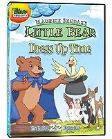 Little Bear Dress Up Time