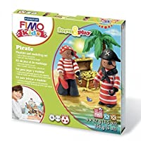 Fimo Kids Form & Play Pirate by Fimo