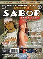 Sabor Latin Heat 1: [DVD] [Import]