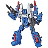 Transformers Generations War for Cybertron: Siege Deluxe Class WFC-S8 Cog Weaponizer Action Figure
