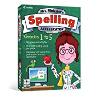 Spelling Accelerator 2nd Edition (輸入版)