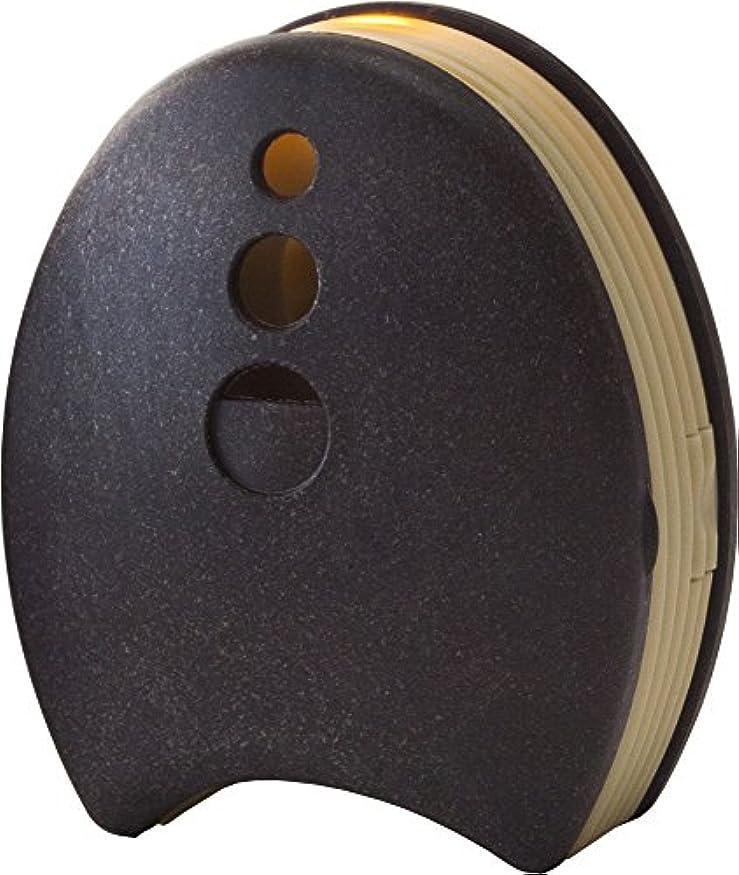 にはまって疲労非武装化ウッドブリーズ Ecomini (エコミニ) T 木質ブラック