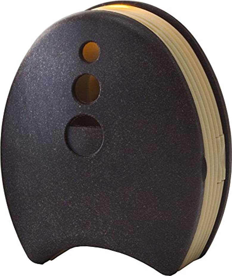 土砂降り寄託完璧なウッドブリーズ Ecomini (エコミニ) T 木質ブラック